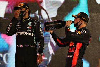 Valt de Senna vs. Prost rivaliteit met Verstappen en Hamilton te vergelijken?