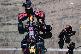 F1-coureurs tevreden over nieuwe achterband Pirelli: 'Dat was precies het doel'