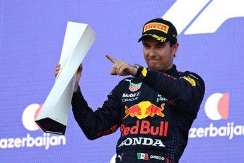 De beste momenten van Sergio Perez in de Formule 1