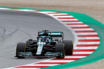 Stroll verwacht 'interessant' weer, Vettel prijst jarige Alonso