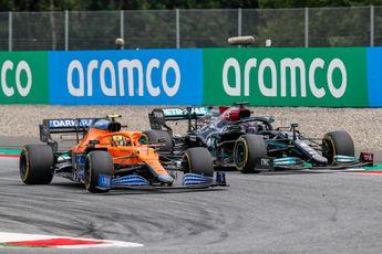 F1 Techniek | Hoe McLaren enorme stappen maakte met een harmonieuze achterkant