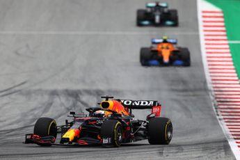 F1 in het kort | Red Bull blijft op Silverstone voor Pirelli-tests