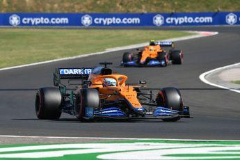 McLaren-duo bezorgd na ijzersterke pace Ferrari in Amerika