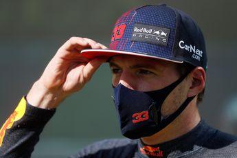 Van der Garde looft terugknok-race Verstappen: 'Voor Max is dit bijna een overwinning'