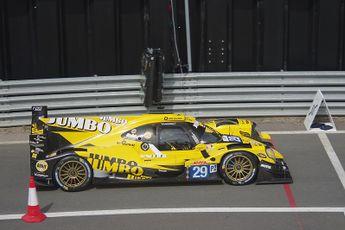 Toyota wint 24 uur Le Mans, Frijns wint LMP2 na bizarre ontknoping
