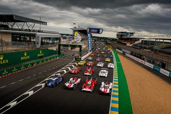 Alles wat je moet weten over de 24 uur van Le Mans en de Nederlandse deelnemers