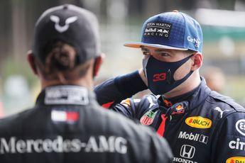 Häkkinen ziet voordeel voor Hamilton: 'Maar Red Bull compenseert met een mega machine'