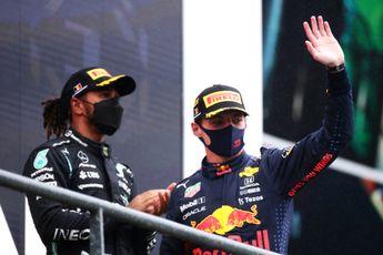 Stewart lovend: 'Verstappen is goed geweest voor de sport'