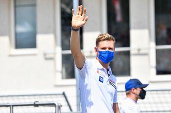 Williams-teambaas Capito zet deur open voor 'briljante' Schumacher