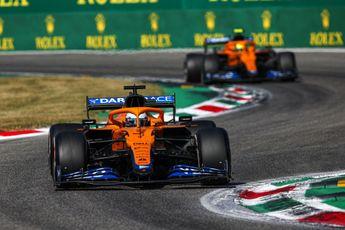 Norris en Ricciardo willen van Istanbul Park genieten met McLarens huidige sterke vorm