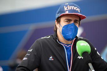 FIA om de tafel met coureurs na Alonso-Räikkönen fiasco in Amerika