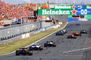 FIA wijst nu al F1-innovaties af voor 2022-seizoen