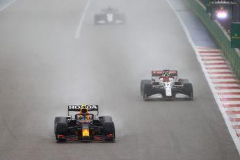 Dit vinden de teams na de GP van Rusland | 'Ik had de hele race geen boordradio'