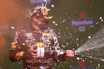 De mooiste Grand Prix per F1-jaar van de jarige Max Verstappen
