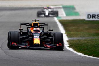 Schumacher voorspelt: 'Verstappen wordt wereldkampioen, komende circuits liggen hem'