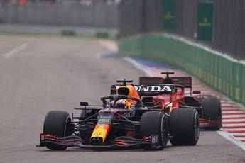 Lammers voorspelt: 'Titelkansen Verstappen liggen in handen van McLaren en Ferrari'