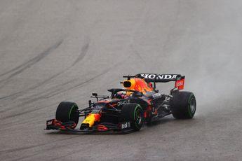 Windsor over race Verstappen: 'Dat was een verrassing'