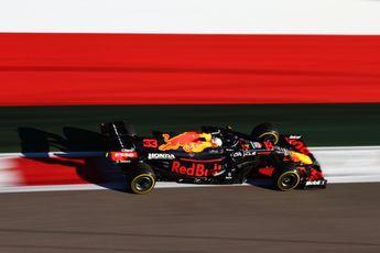 F1 Live 14.00u | De Grand Prix van Rusland