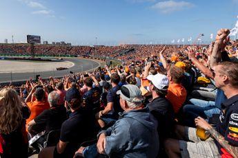 Kaartverkoop Dutch GP 2022 nu geopend voor 'leden', volledig open in november