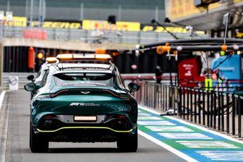 Update | FIA test in VS officieel met nieuwe regel omtrent gele vlag in kwalificatie