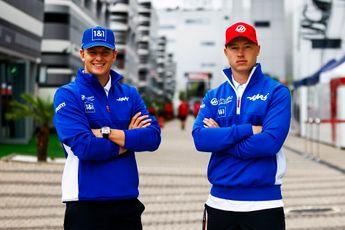 Mazepin: 'Weet vanwege Mercedes-tests hoe een F1-auto aan kan voelen'