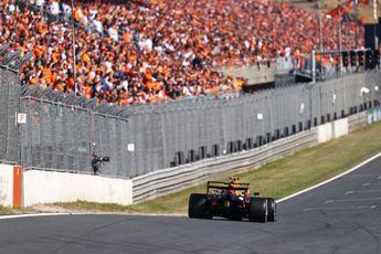 Pirelli nam geen speciale banden mee naar 'uniek' en 'onvergeeflijk' Circuit Zandvoort