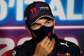 F1 in het kort | Perez komt met eigen kledinglijn voorafgaand aan Grand Prix van Mexico