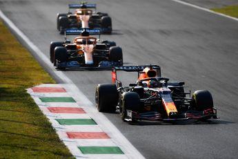 F1 Live 15:00u | De Grand Prix van Italië