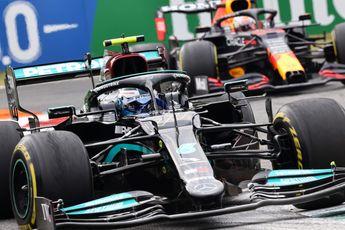 Verstappen profiteert van slechte start Hamilton en pakt pole voor Grand Prix Italië