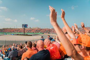 Circuit Zandvoort wil strijdbijl begraven na moeizame aanloop naar Grand Prix van Nederland
