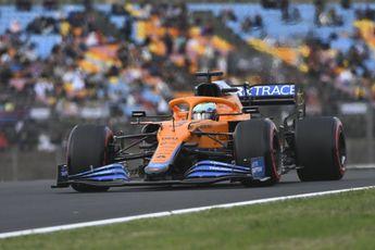 GP van Turkije pakt ongunstig uit voor McLaren: 'Hebben het maximaal haalbare bereikt'
