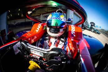 Viscaal: 'In de race zijn we één van de besten, maar de kwalificatie moet beter'