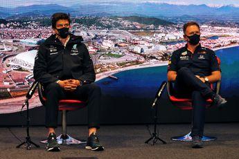 Buxton: 'Red Bull kijkt niet meer naar of een circuit een Mercedes-circuit is'