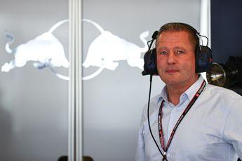 F1 in het kort   Jos Verstappen nog eerder dan verwacht terug als coureur