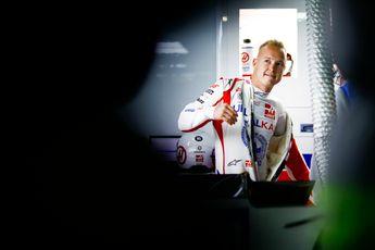 Steiner verrast door besluitvaardige Mazepin tijdens Russische Grand Prix
