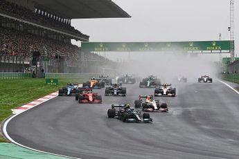 Dit vinden de teams na GP Turkije | 'Ik heb de jongens wat rust gegeven zonder pitstop'