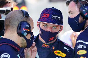 Marko verwonderd: 'Verstappen was het kalmste van heel Red Bull'