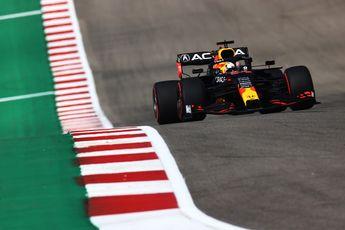 Barretto verrast: 'Red Bull vormt echte bedreiging voor Mercedes-dominantie'