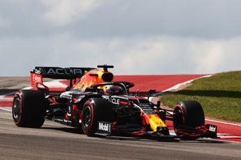 Live F1 23.00u | Kwalificatie Grand Prix van de Verenigde Staten