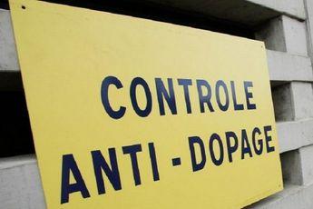 WADA geeft toe: 'Afgelopen jaar minder getest op doping vanwege coronacrisis'