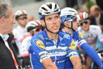 Ondertussen in het peloton   Vuelta Aragon stopt weer, Gilbert verkent Sanremo