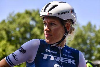 Van Dijk verrast zichzelf met tweede plaats: 'Vorige week pas besloten te starten'