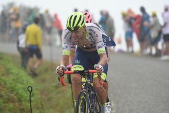 Tour-revelatie Meurisse baalt van UCI: 'Voelen ons als ploeg beetje geflikt'
