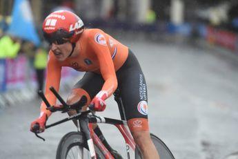 Vooraf bezorgde Brand hekelt UCI na afloop: 'Boel in de steek gelaten'