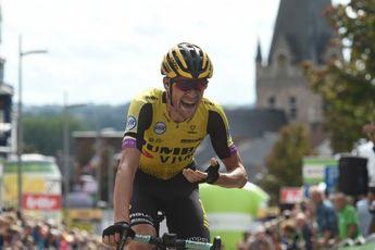 De Plus keek met 'kippenvel' naar ommekeer Tour de France: 'Wielergeschiedenis'