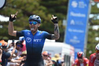 Nizzolo knokt zich terug richting sprinttop en droomt van Sanremo en Roubaix
