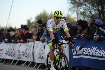 Van Poppel sprint naar derde plaats in Benelux Tour: 'Nu wil ik nog de puntentrui!'