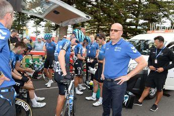 Riis legt werkzaamheden bij NTT Pro Cycling na één jaar neer