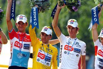 Arvesen onthult bizarre CSC-ruzie in Tour 2008: 'Schlecks treiterden Sastre'