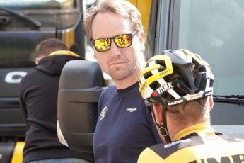 Jumbo-Visma blijft ketonen gebruiken, ondanks advies UCI: 'Waarde zwaar overschat'